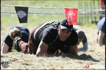 My Spartan Race A Year Ago Inspired Me To TrainHarder