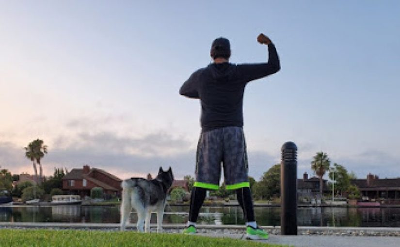 How The Covid 19 Pandemic Pushed Me To Become A BetterRunner