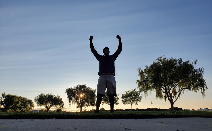 30 Day Breakaway: A Must Do Program For Runners Of AnyLevel